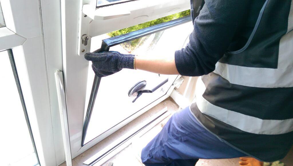 Réparation fenêtre Nanterre