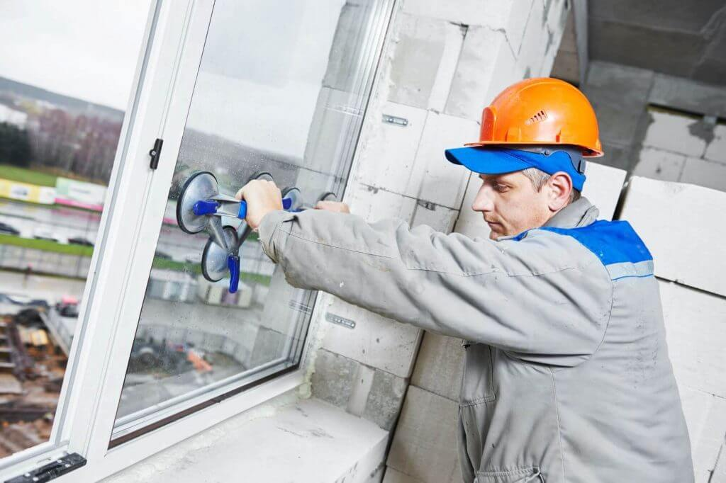 Installation fenêtres Nanterre